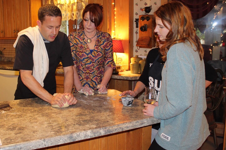 Telluride Cooking Classes